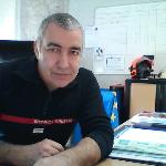 Illustration du profil de Sylvain du 45